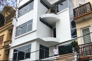 Hoàn thiện công Trình Cửa Nhôm Xingfa cho biệt thự tại Hải Dương